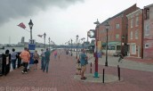 Fells Point Waterfront