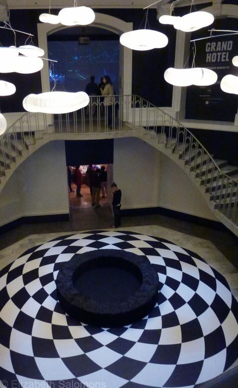 Grand Hotel Atrium