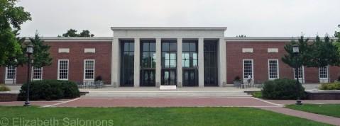 Eisenhower Library