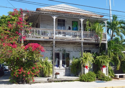 Key West House 3