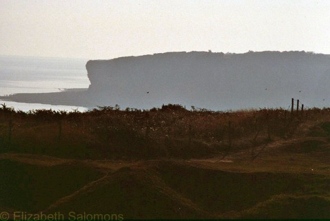 Normandy Beach 2