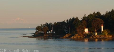 Mayne Island Lighthouse