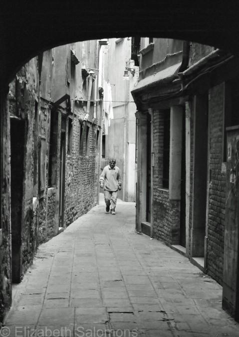 Siena Passageway