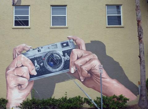 Sarasota Mural
