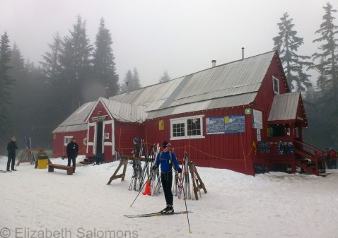 Hollyburn Lodge