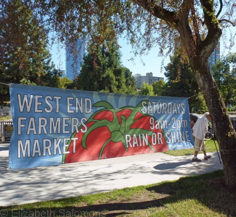 West End Farmers Market