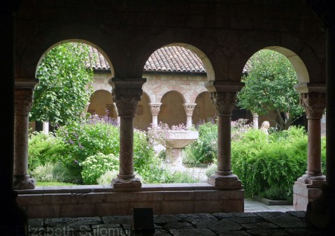 The Cloisters 2