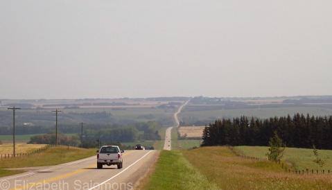 Aspelund Road