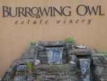 Burrowing Owl Estate Winery is located on the Black Sage Bench.