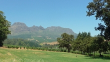 Helderberg Mountain