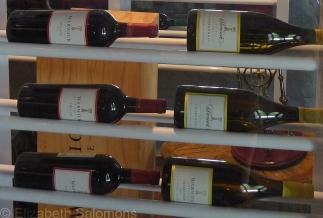 Warwick Wine