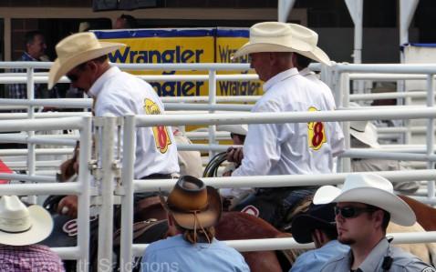 More Cowboys
