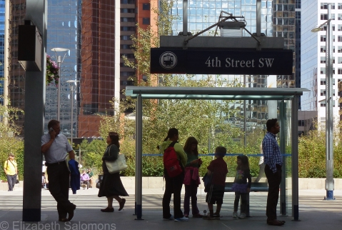 4th Street SW