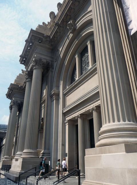 The Met Exterior