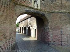 Delft Oostpoort Passage