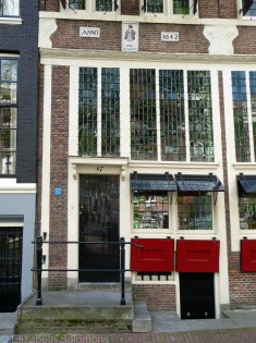 Houses Along the Bloemgracht 2