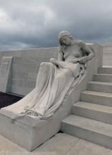 Female Mourner