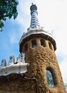 Gaudi 6